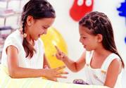 三岁幼儿发展如何展现自我独立