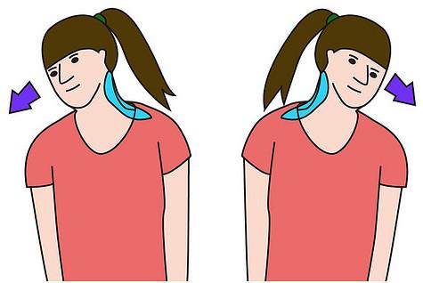 颈椎如何按摩保养