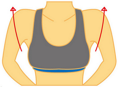 腋下按摩有什么作用 缓解肩痛好方法