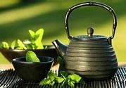 饭后喝绿茶 饱足感延长2小时