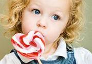 宝宝爱吃甜食有什么危害吃什么替代