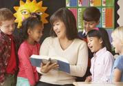 学龄前儿童学习能力特点是什么