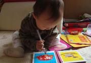 父母如何教宝宝练习写字提高兴趣