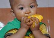 宝宝吃芒果好吗有什么好处