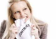 生闷气时最好的解决办法 让女人活得更轻松