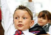 父母如何建立孩子的自信心怎么提高