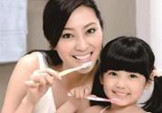幼儿刷牙的正确方法是什么有什么好处