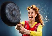 女人易烦躁怎么办? 及时调整缓解压力