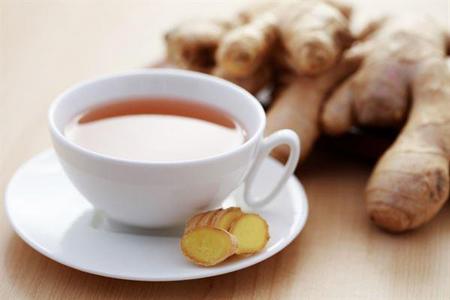 喝姜茶能减肥吗?