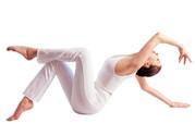 瑜珈对身体有什么好处 健康减肥又