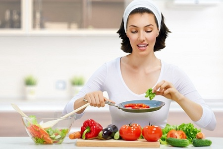 捍卫饮食安全5大健康要诀要知晓