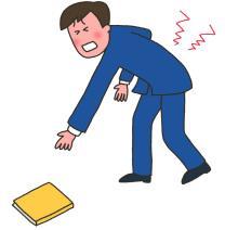 腰痛的直不起来怎么办 向前后弯腰腰疼