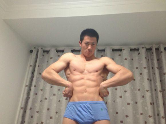 瘦子健身长肌肉 改变饮食生活
