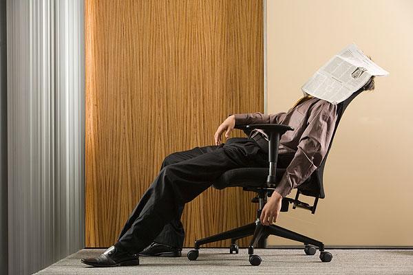 慢性疲劳症状与测试 哪些人容易慢性疲劳