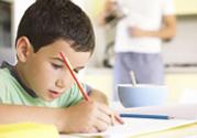 孩子写作业拖拉磨蹭怎么办如何判断