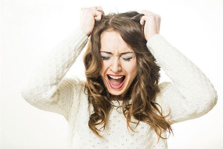 肠躁症症状跟女性月经有关?