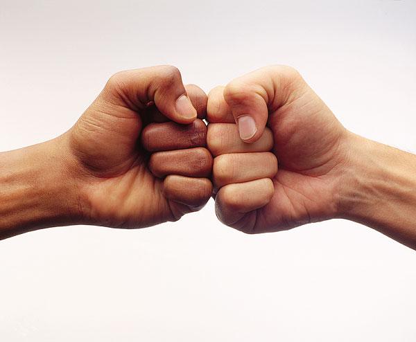 降血压的体操推荐 早上起床做猜拳体操