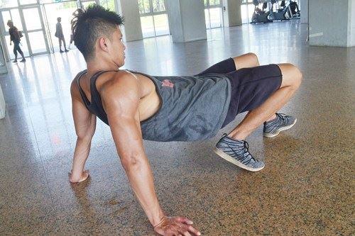 肌肉怎么练出来?4种进阶动作训练最有效