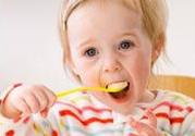 宝宝断奶后一天吃几顿饭好饮食注意什么