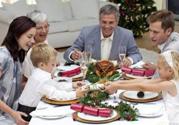 父母如何培养孩子餐桌礼仪常识