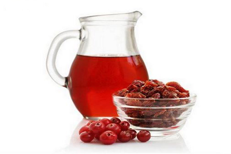 蔓越莓的功效 保护泌尿道怎样吃才对?