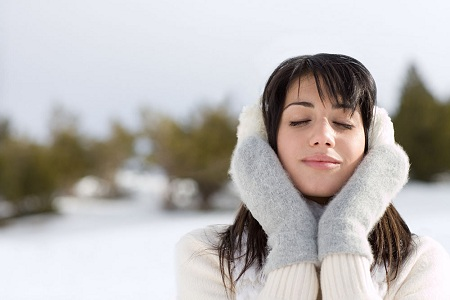 寒流来袭如何预防?美女医师教你3招最有效