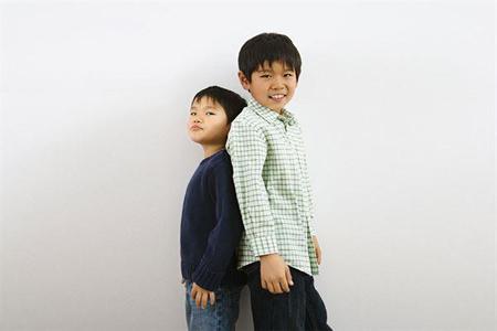 孩子长高的方法 4大因素逆转身高