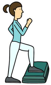 膝盖长期酸痛怎么办 简单动作新膝望