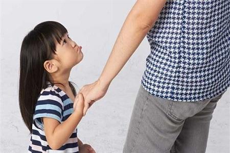 儿童品格教育很重要 5岁前孩子必知5个价值观
