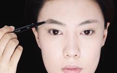 什么眉形比较有气质 不同的脸型适合的眉形