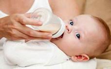 新生儿奶嘴用几个孔的 1个圆孔适合新生儿