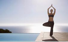 练瑜伽对焦虑有好处吗 起到缓解作用