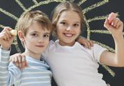 4种方法帮孩子简单交朋友