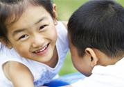 孩子人际关系从学习尊重出发