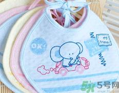 宝宝口水巾什么牌子好容易清洗.png