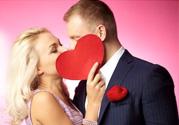 男生恋爱前后的5个态度差别