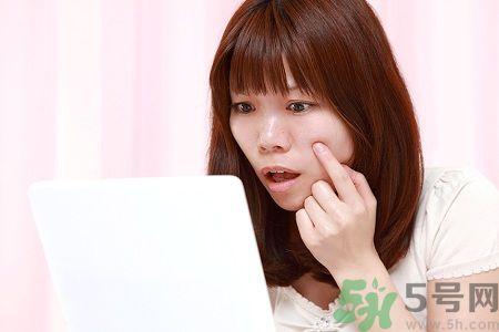 中医辨别青春痘 看器官赢得健康