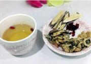 过年什么食物不能吃多 吃太甜不如改汉方零食