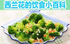 花椰菜怎么洗与保存
