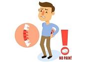 脊椎疼痛怎么办?不用找医生6招甩掉疼痛