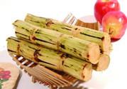 甘蔗的功效与作用是什么?又有哪些禁忌