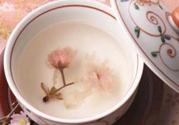 女人喝樱花茶真的会有体香吗?