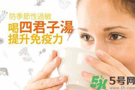 季节性皮肤过敏怎么办??皮肤过敏喝什么汤?