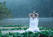 瑜伽每天练多久好?每天如何安排瑜伽