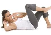 早上减肥做什么运动?只要30秒挺胸跪姿带来惊人效果