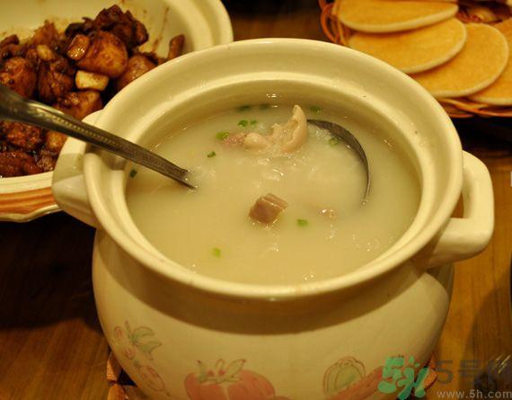 喝什么汤养胃?养胃的汤有哪些?