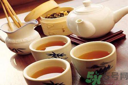 降血脂的茶有哪些?什么茶可以降血脂?
