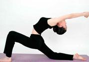 哪些瑜伽动作可以瘦腰?瘦腰的瑜伽动