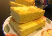 怎么制作日本棉花蛋糕?棉花蛋糕的