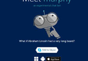 微软新聊天机器人Murphy又出幺蛾子?梦露和蒙娜丽莎合体长啥样?